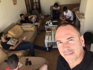 Aprendiendo a organizar una WordCamp en WPES Camp Chiclana