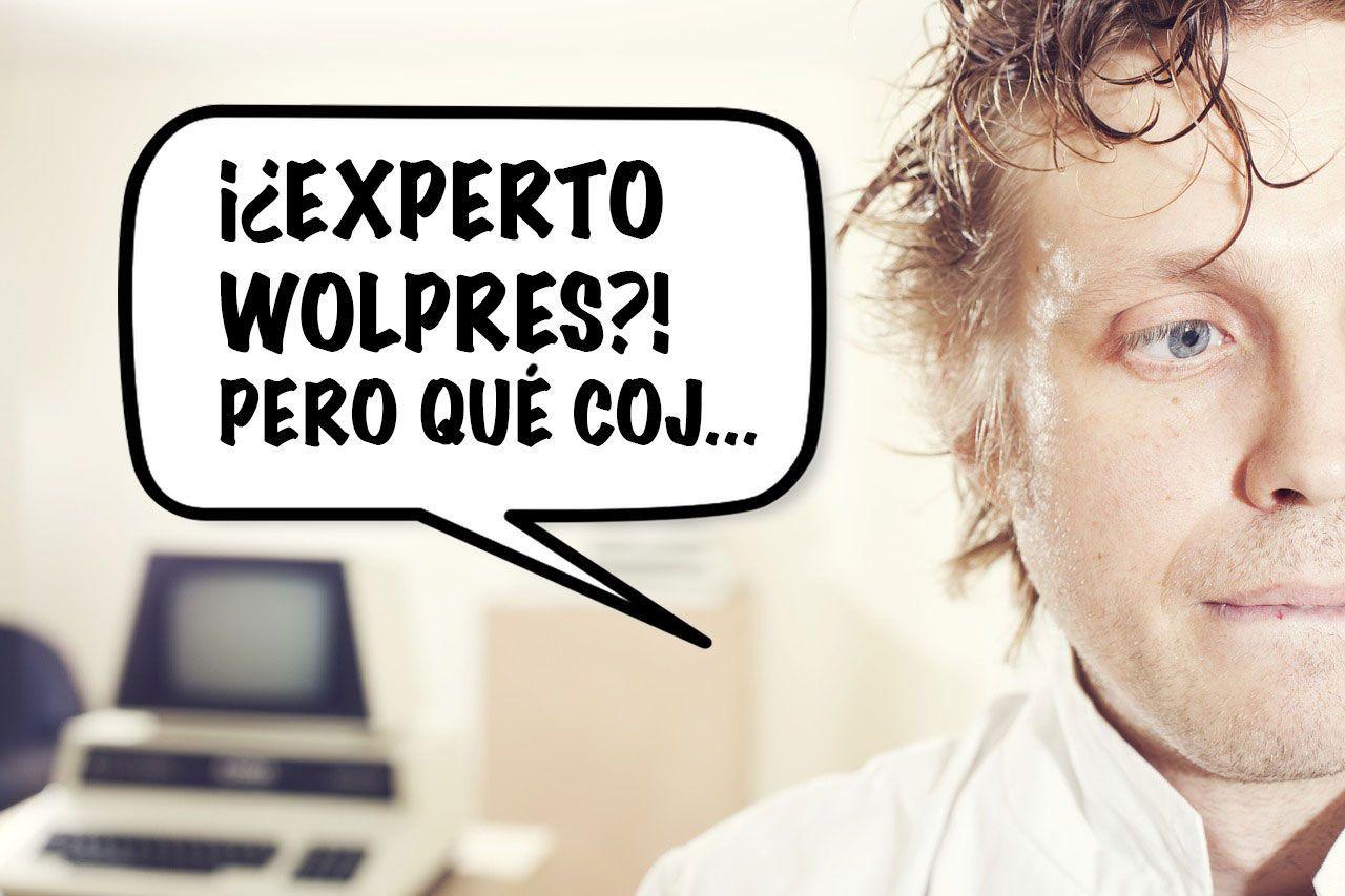 Por qué debes escribir bien «WordPress»