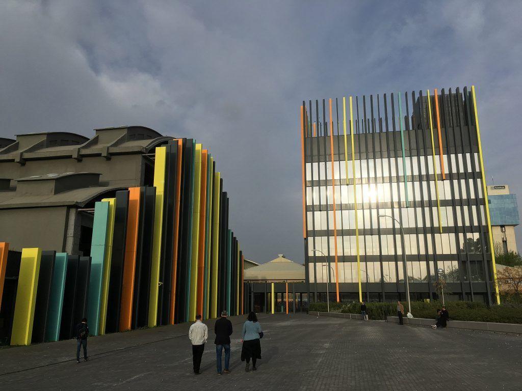 La Nave, venue de WordCamp Madrid